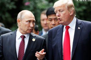 В МЗС Росії повідомили, коли може відбутися наступна зустріч Путіна та Трампа