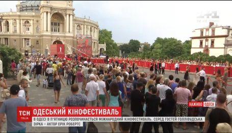 В Одесі стартує міжнародний кінофестиваль