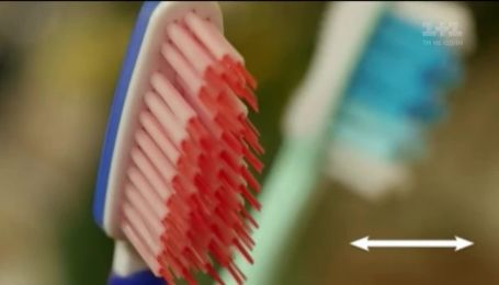 Как правильно выбрать зубную щетку и ухаживать за ней