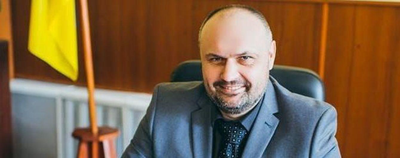 Порошенко уволил главу района на Закарпатье, который совершил смертельное ДТП