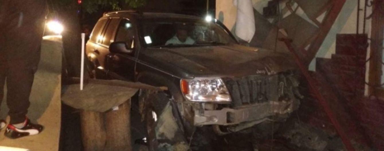 Померла друга постраждала у ДТП з п'яним керівником району на Закарпатті