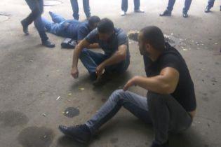 """В Одессе задержан """"смотрящий"""" от вора в законе Гули и его банду"""