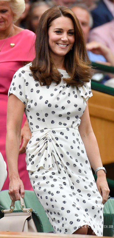 Герцогиня Кембриджская и герцогиня Сассекская_4