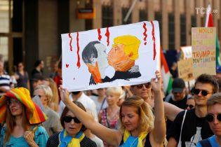 Войти или вляпаться в историю. Трамп и Путин подготовились к первой встрече