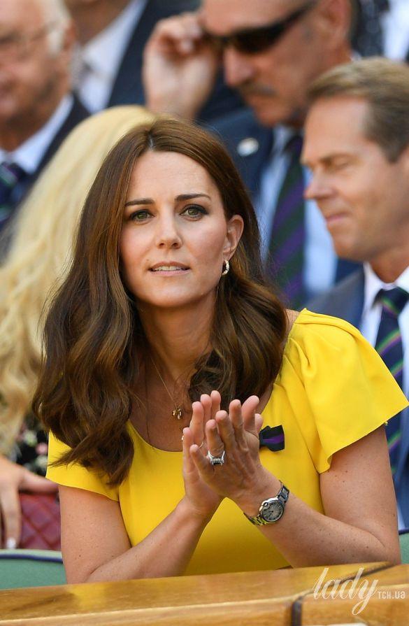 Герцогиня Кембриджская и принц Уильям_9