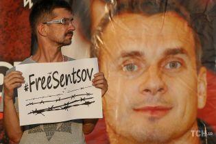 В ООН вимагають негайно і без жодних умов звільнити Олега Сенцова