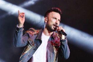 45-річний турецький співак Таркан вперше став батьком