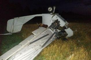 У Болгарії в літака у повітрі відвалилося крило