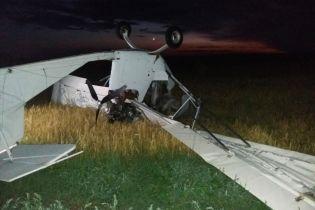 Легкомоторный самолет упал в Новой Зеландии, есть погибшие