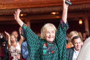 """""""Любить, и чтобы было интересно"""": Роговцева в свои 81 раскрыла """"рецепт"""" жизненного счастья"""