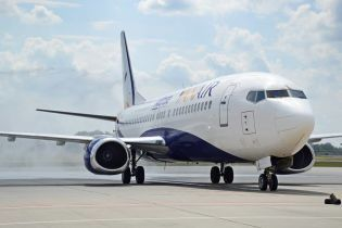 Українська авіакомпанія скасувала рейси до Барселони