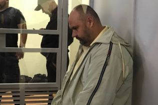 На Закарпатье арестовали экс-руководителя РГА, который пьяным сбил насмерть двух женщин