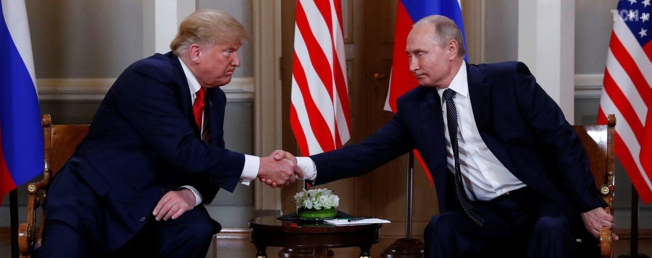 """Волкер прокомментировал намеки Путина и Трампа относительно деления мира на """"зоны ответственности"""""""