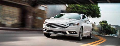 Ford офіційно припинив виробництво культової моделі