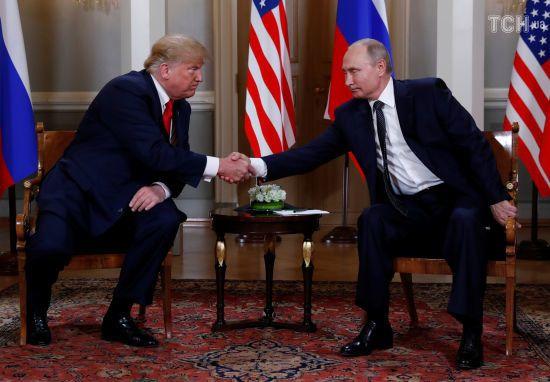 """Волкер прокоментував натяки Путіна та Трампа щодо поділу світу на """"зони відповідальності"""""""