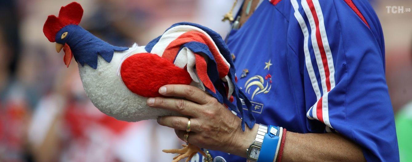 Гравці збірної Франції мають різні коріння, але ми всі граємо за півника – Грізманн