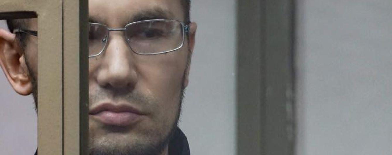 В КримЅОЅ заявляют, что врачи пытаются убить украинского политзаключенного Куку в российском СИЗО