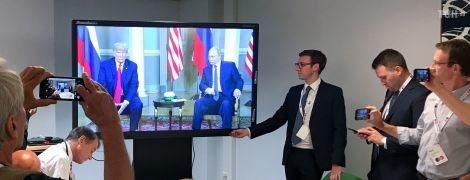 Москва дивується, чому Трамп не дружній до РФ після саміту в Гельсінкі - ЗМІ