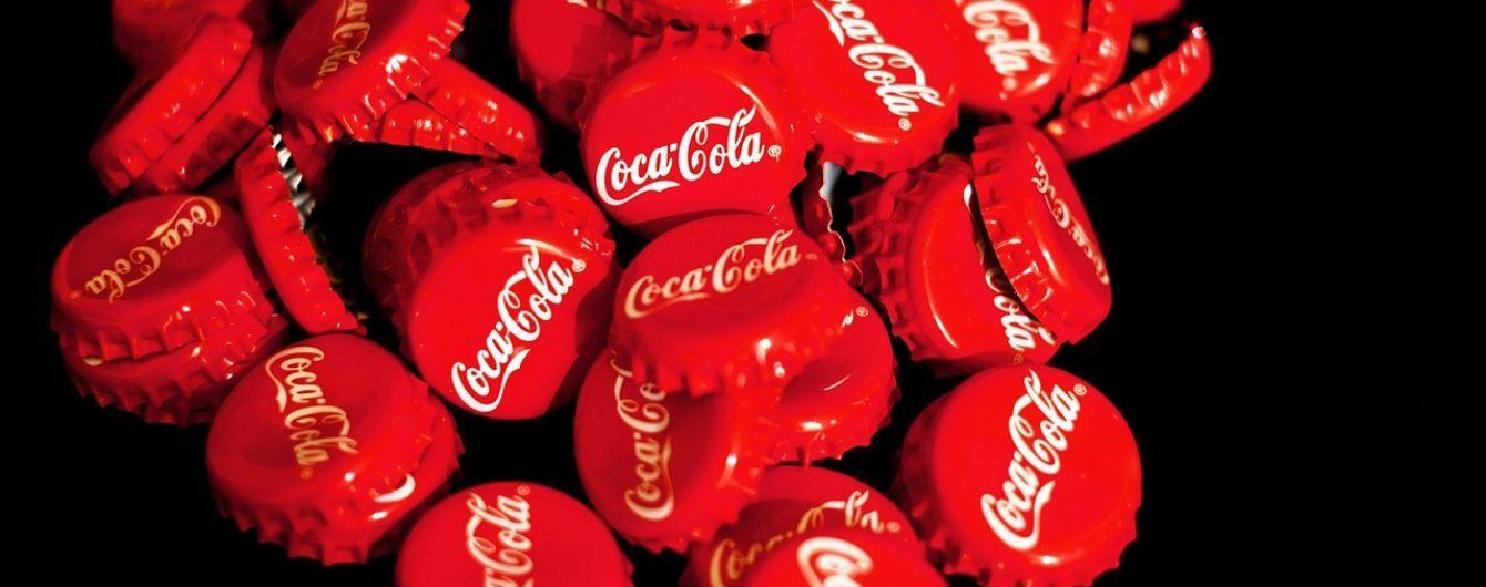 Coca-Cola не призупиняла виробництво в Україні через нестачу рідкого хлору