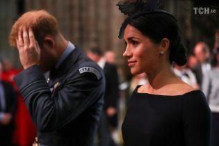 Принц Гаррі житиме із тещею: мама Меган переїде з ними до нового будинку, щоб допомагати з дитиною