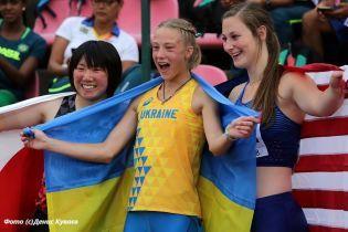 Сім медалей і найкраще світове досягнення. Як легкоатлети прославили Україну