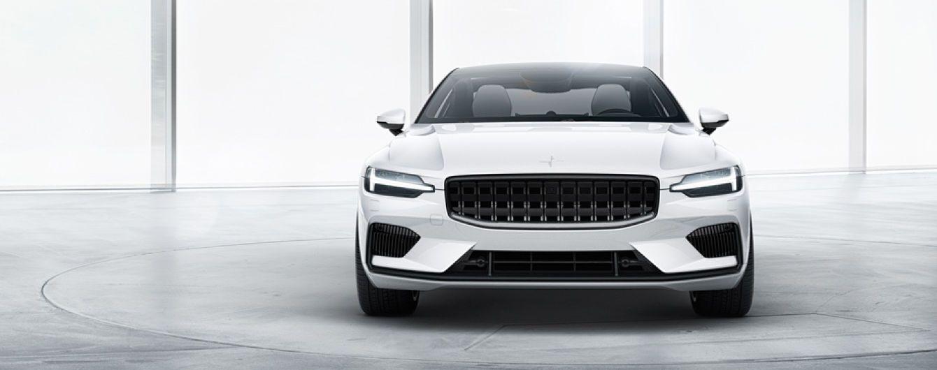 Суббренд Volvo готовит премиальный ответ электрокарам Tesla