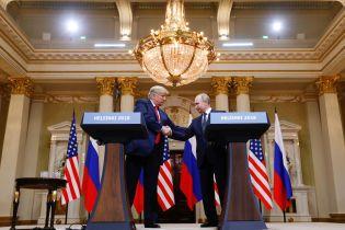 Трамп вирішив не зустрічатися з Путіним цього року