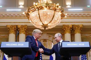 В Кремле опровергли подготовку ко второй встрече Трампа и Путина