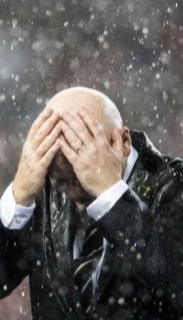 Путін - під парасолькою, Pussy Riot – на полі: як завершився чемпіонат світу з футболу