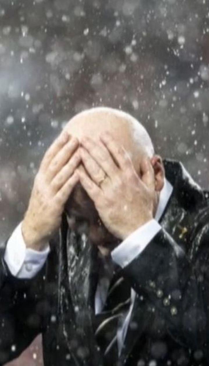 Путин - под зонтиком, Pussy Riot - на поле: как завершился чемпионат мира по футболу