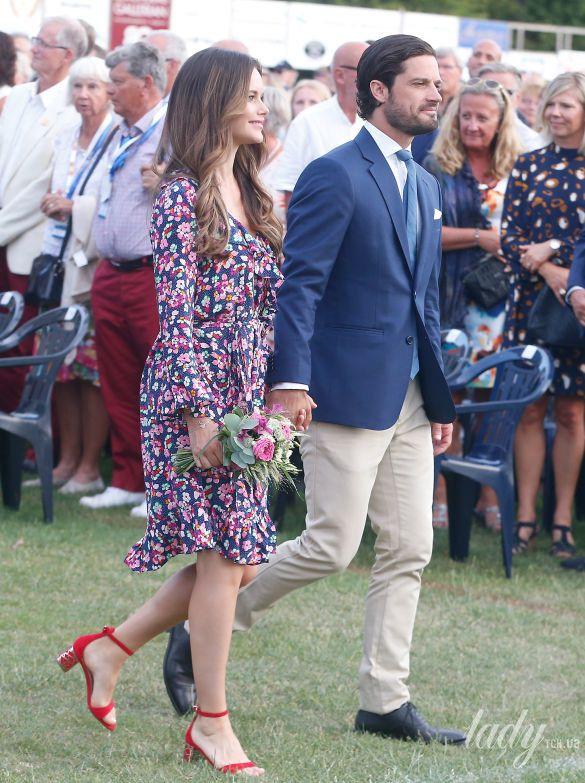 Принцесса София и принц Карл-Филипп_2