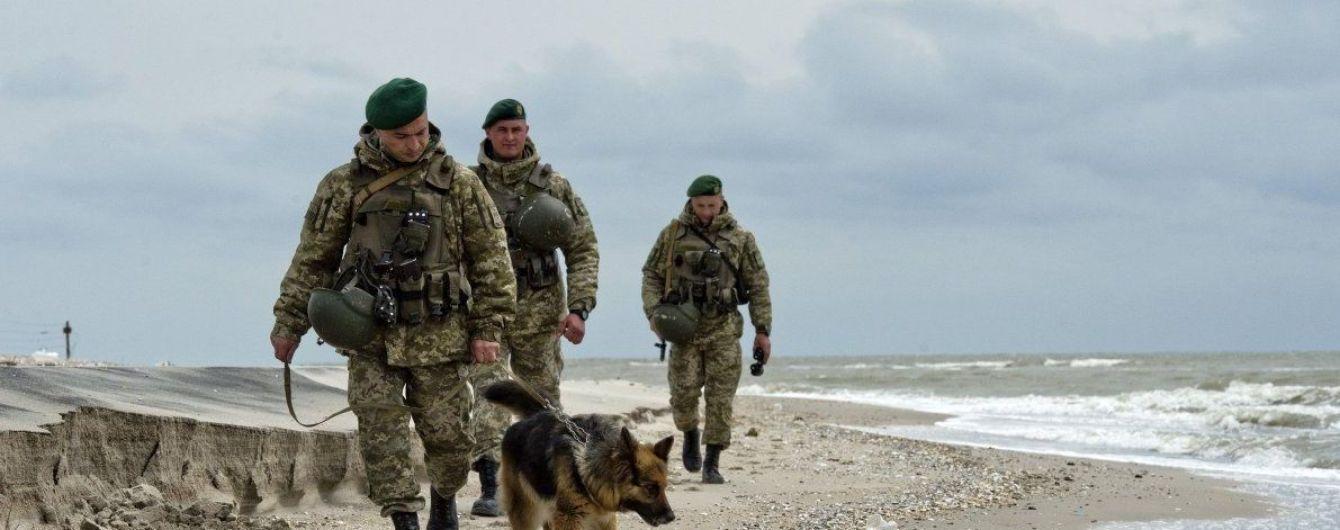 Протидія РФ у Азовському морі: Україна розмістить ракети на узбережжі та посилить військову присутність