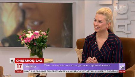 Тоня Матвиенко рассказала о семье, романтическом путешествии и смене имиджа для нового клипа