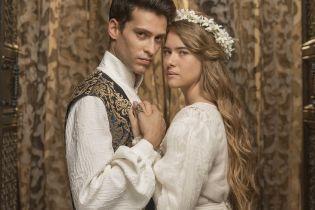 """Спеціально для серіалу """"Величне століття. Нова володарка"""" був відтворений знаменитий палац Топкапи"""