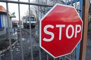 Під Києвом п'ять днів поспіль триває блокада столичного сміттєзвалища – КМДА
