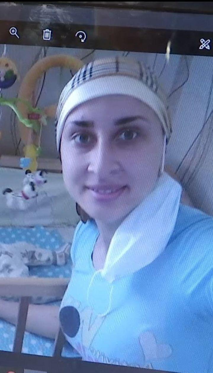 Ученые доказали, что онкобольная женщина может выносить здорового ребенка