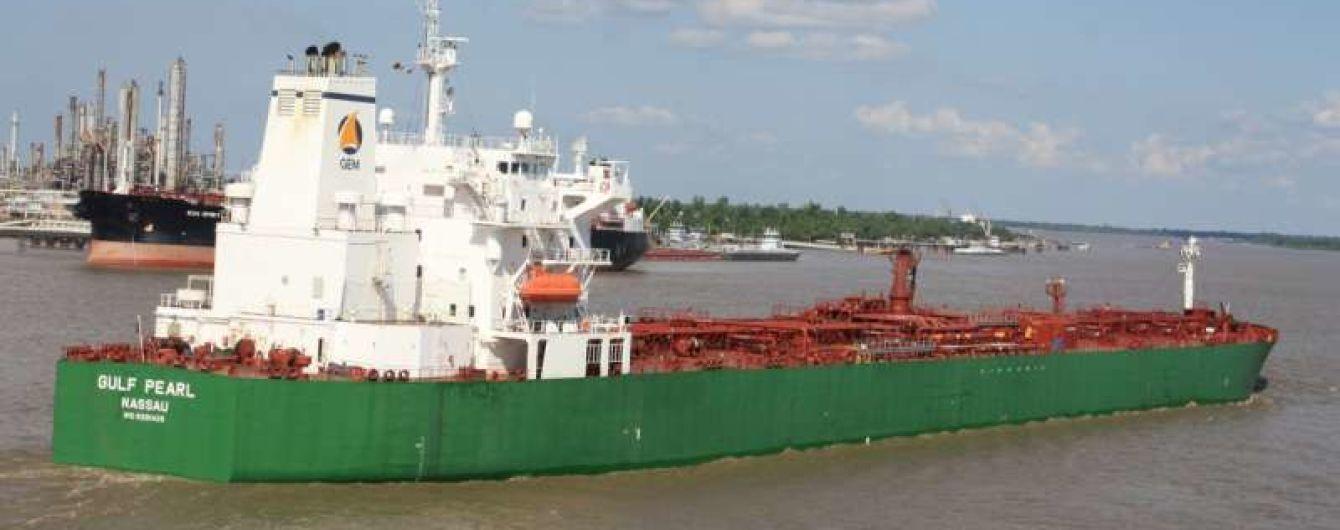 Український екіпаж судна Gulf Pearl, який застряг в ОАЕ, отримає зарплату і повернеться додому