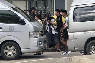 Тайские дети наконец попадут домой после невероятного спасения из пещеры и обследований медиков