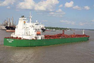Застрявший в ОАЭ украинский экипаж судна Gulf Pearl получит зарплату и вернется домой