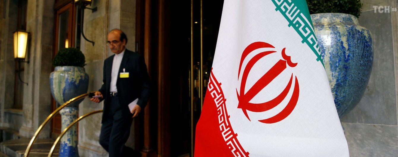 Іран викликав послів трьох країн через теракт на параді