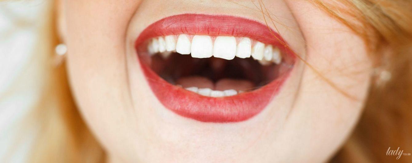 Як правильно доглядати за зубами і ротовою порожниною