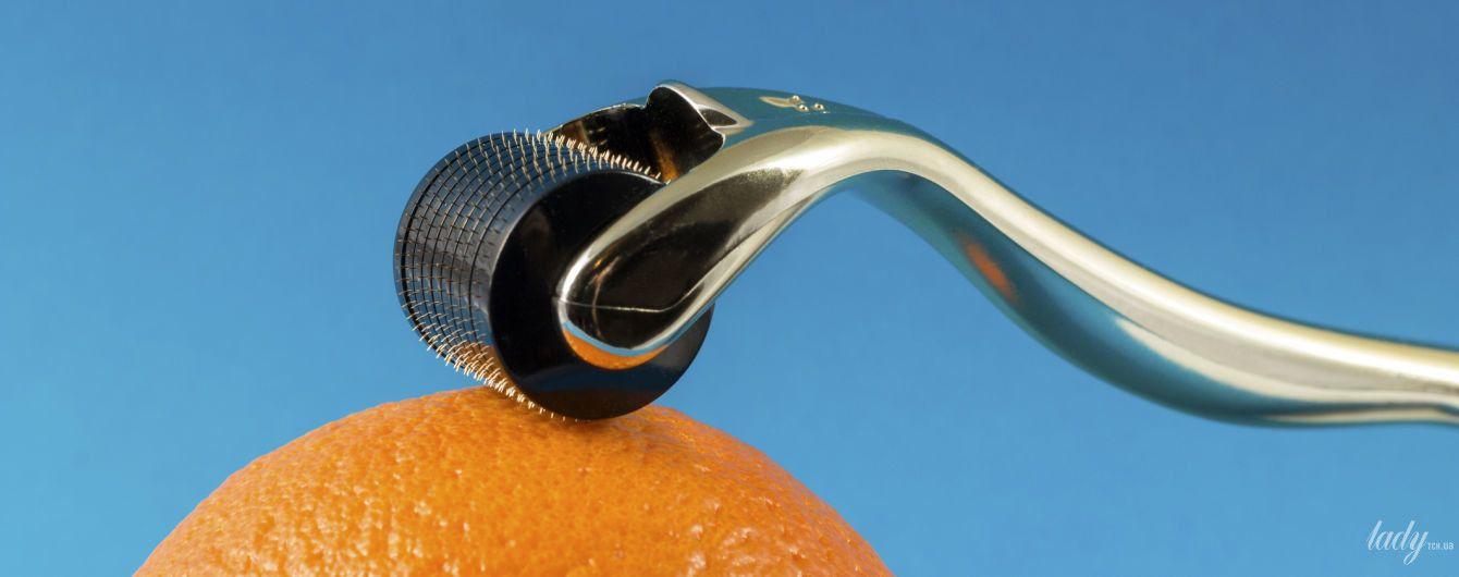 Який антицелюлітний масаж ефективніший: апаратний чи ручний?