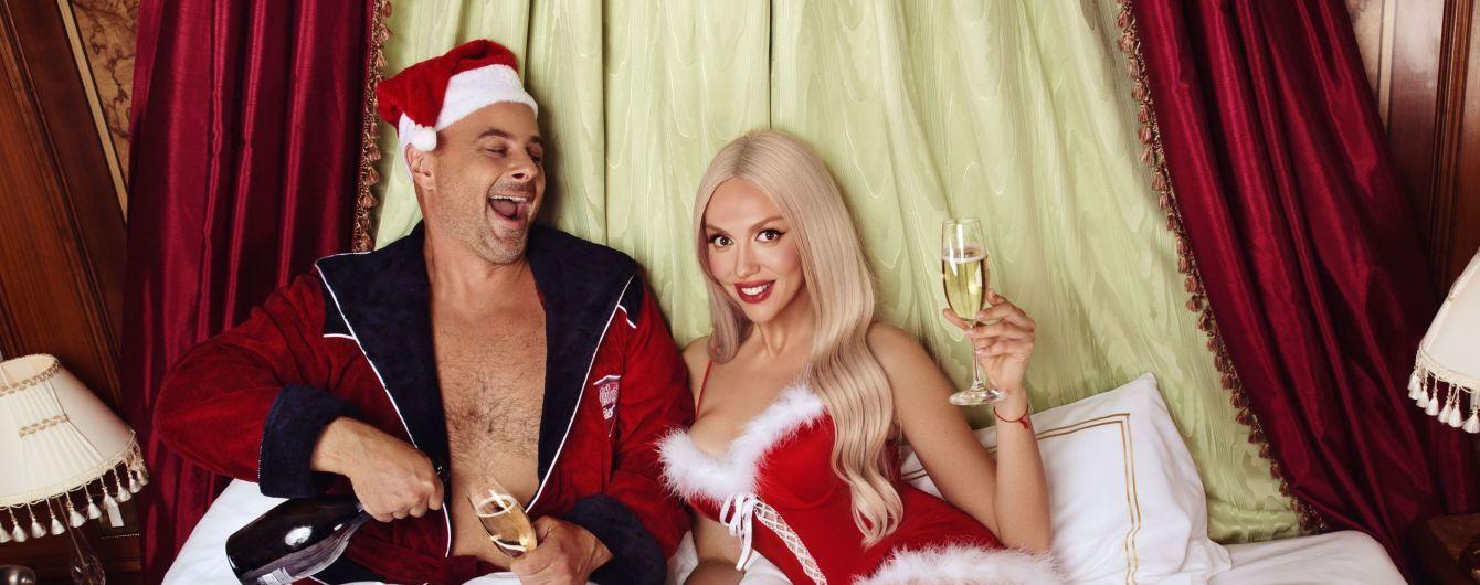 """В Одессе состоялась презентация второй части секс-комедии """"Свингеры"""""""