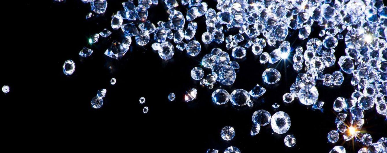 Вчені виявили у надрах Землі більше квадрильйона тонн діамантів