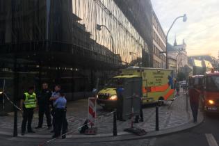 У Чехії троє українців серйозно постраждали під час обвалу будівлі