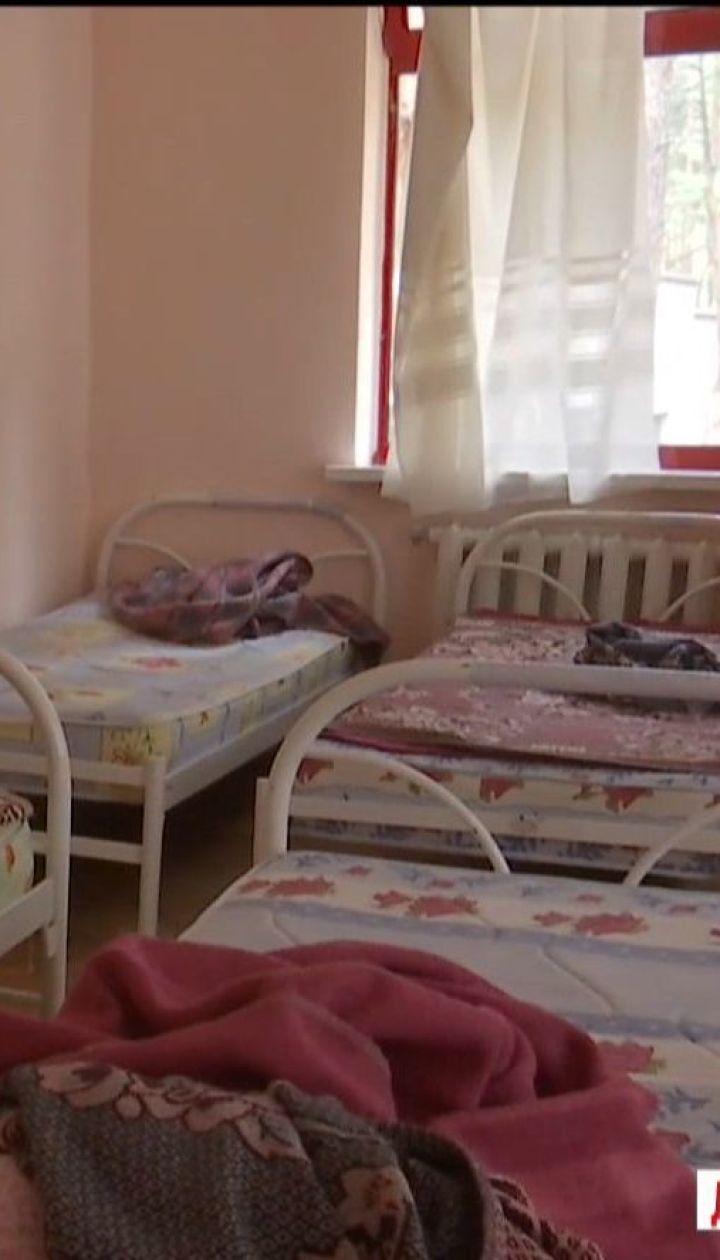"""Майже 80 дітей отруїлися у дитячому таборі """"Орлятко"""" на Донеччині"""