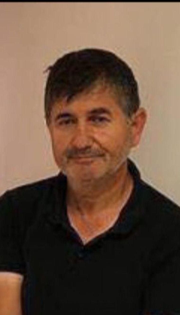 Стали известны детали похищения турецкого журналиста из Украины