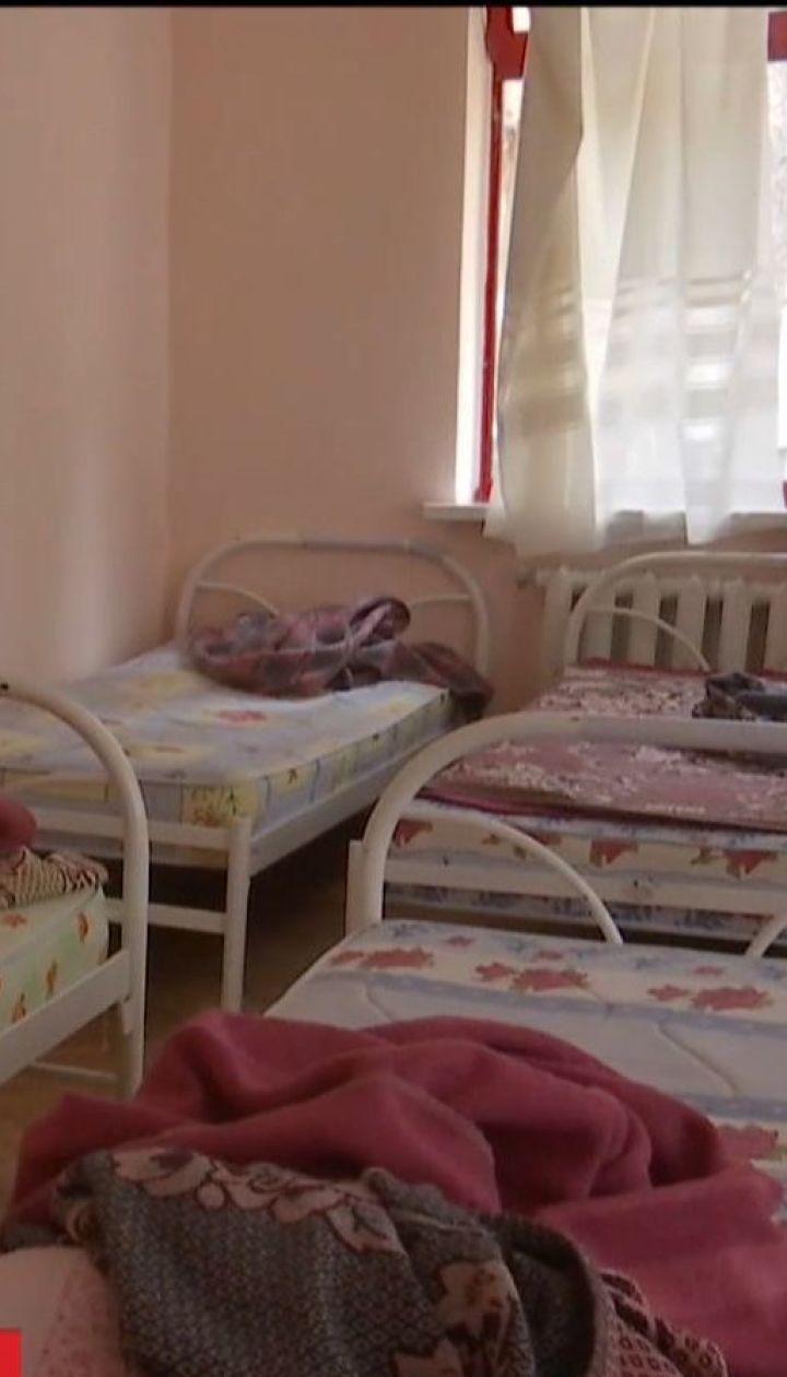 """Почти 80 детей отравились в детском лагере """"Орлятко"""" в Донецкой области"""