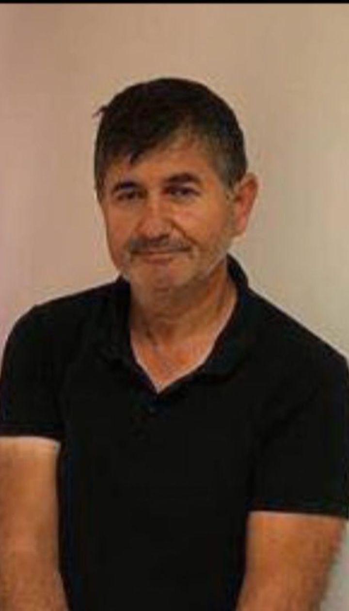 Стали відомі деталі викрадення турецького журналіста з України