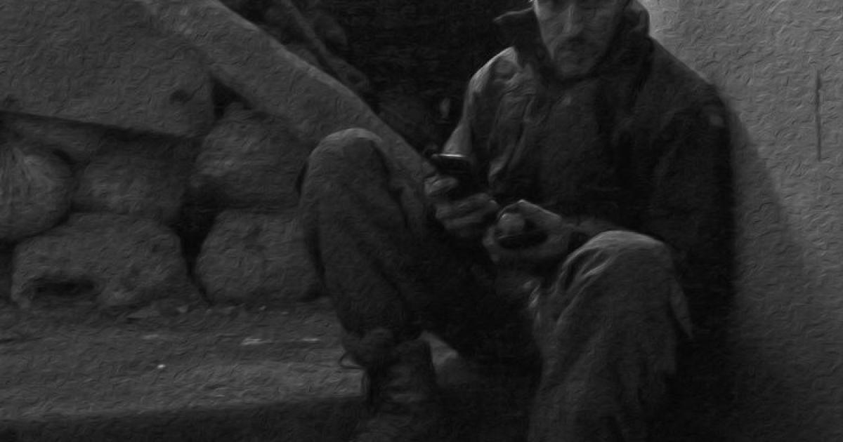 """Фотограф """"кіборгів"""" оприлюднив знімки ДАП, які раніше не були опубліковані"""